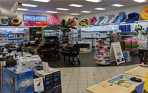 Titusville Pool Store For Sale in Florida