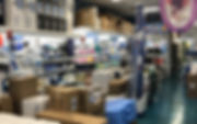Zephyrhills Florida Pool Supply Business For Sale