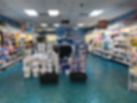 Cooper City Florida Swimming Pool Store For Sale
