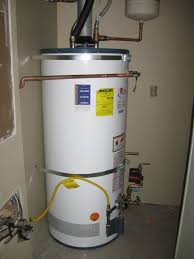 Lee's Summit Laundromat Water Heater Upgrade