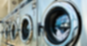 Kansas City Laundromat Coin Washing Machines