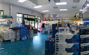 Ocala Pool Store For Sale in Florida