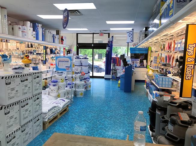Orlando Florida Swimming Pool Store For Sale