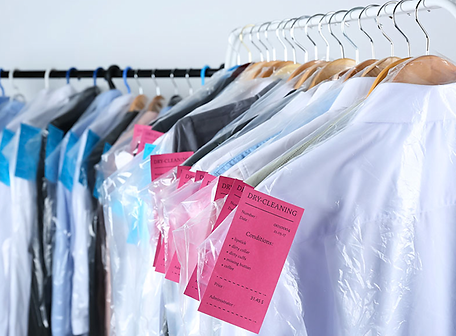 Kansas City Dry Cleaning