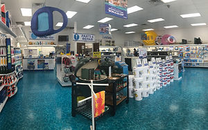 The Villages Florida Pool Supply Business For Sale