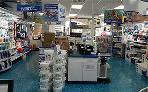 Orlando Pool Store For Sale in Florida
