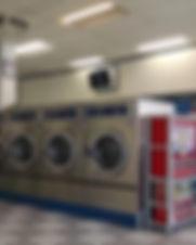 Coin Laundry Kansas City - Lees Summit Missouri