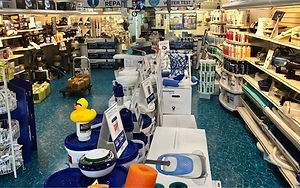 Tampa Pool Store For Sale in Florida