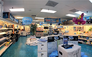 Inverness Florida Pool Supply Business For Sale