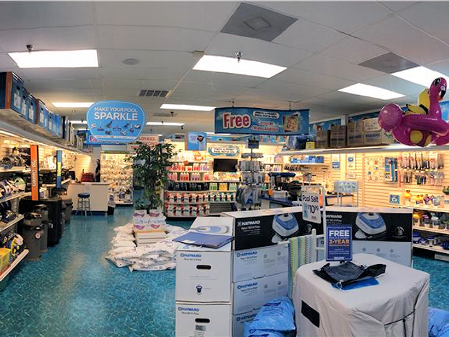 Inverness Florida Pool Supply Store For Sale