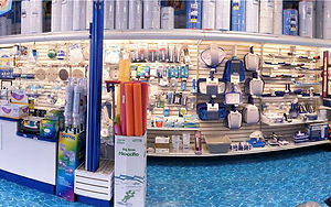 Lehigh Pool Store For Sale in Florida