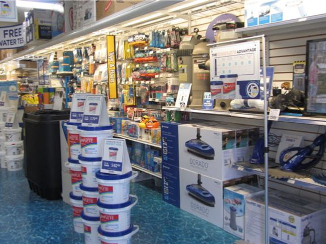 Kissimmee Swimming Pool Store For Sale