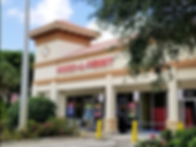 Pembroke Pines Swimming Pool Store For Sale