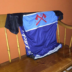 It sits and waits. Waits to be put to the test. Are you ready_ What has winter done to your legs_ Yo