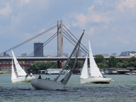 Review: City Sailing Cup