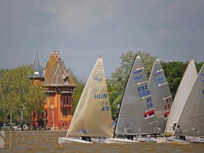 Prvomajska regata - Državno prvenstvo