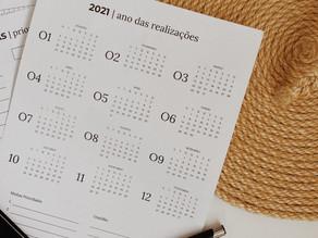 Regatni kalendar 2021.
