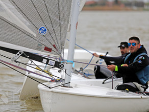 Finn Match Race Cup - Memorijal Vesna Skala