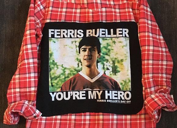 Ferris Bueller Cameron