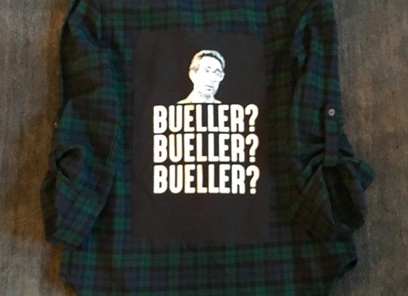 Bueller? Bueller? Bueller?