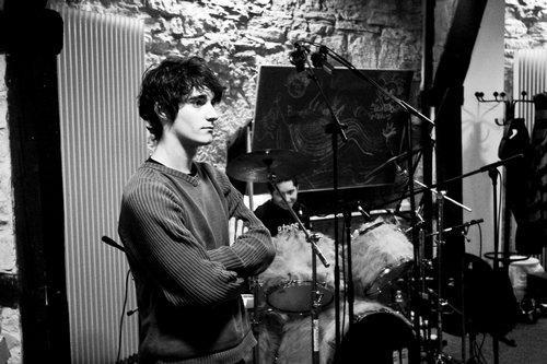 Exit Inside | Studio Session