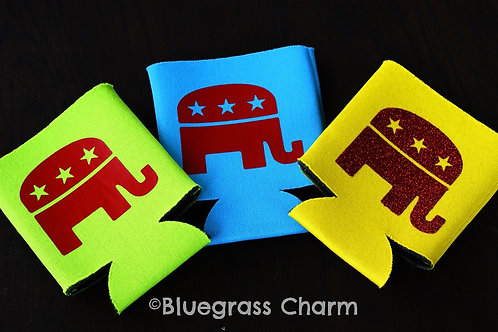 Republican Coozie