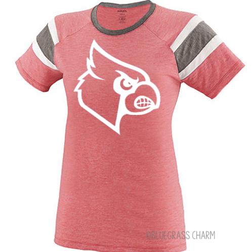 Mascot Fanatics Gameday Shirt
