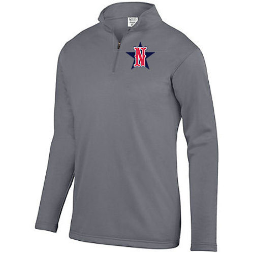 Northern Wicking Fleece Pullover