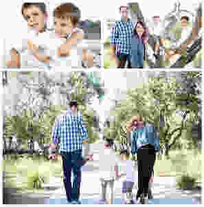 San Luis Obispo Family Lifestyle Photographer