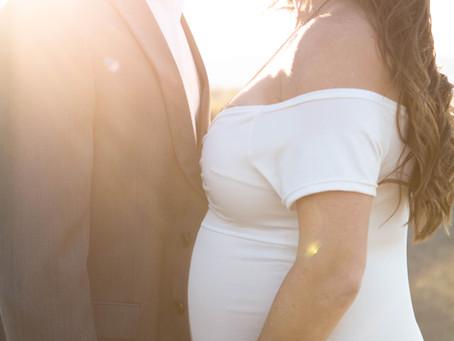 Riojas Maternity | Montana de Oro