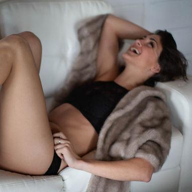 Melissa Jean Boudoir _ San Luis Obispo B