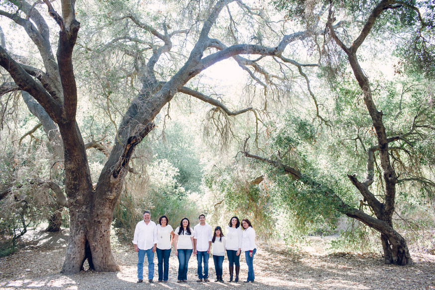 melissa jean photography - corona family