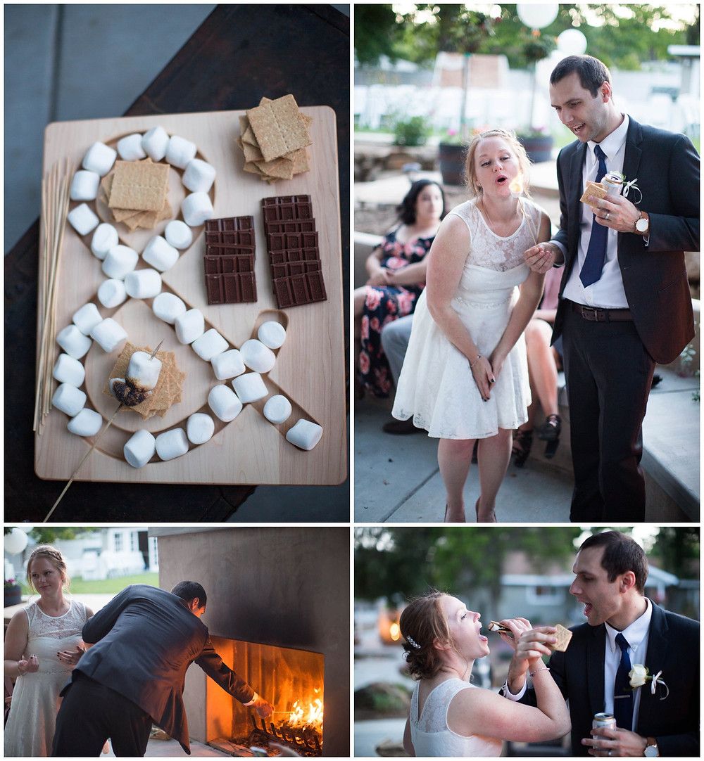 Surprise Wedding | Atascadero Wedding Photographer | The Receptio