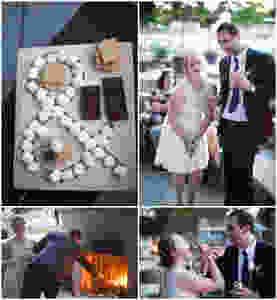 Surprise Wedding | Atascadero Wedding Photographer | The Receptio