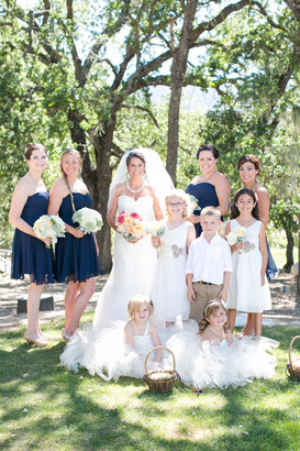 Melissa Jean Photography - Spanish Oaks