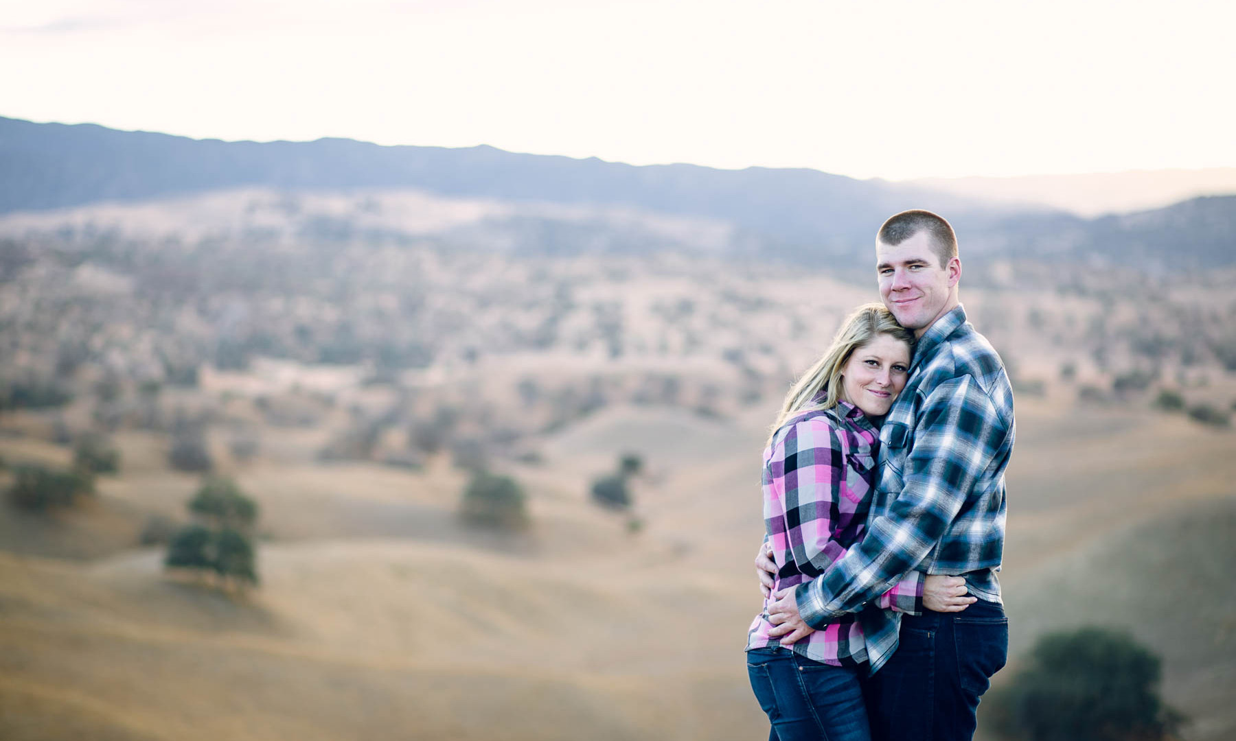 Melissa Jean Photography - Creston Engag
