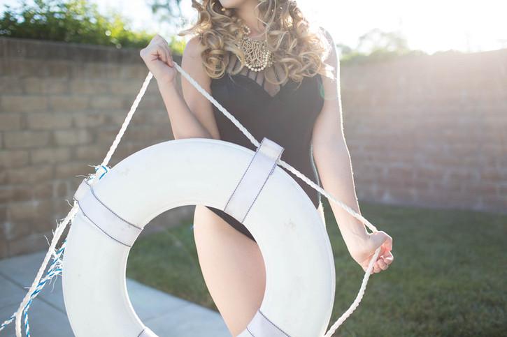 Melissa Jean Photography - Atascadero En