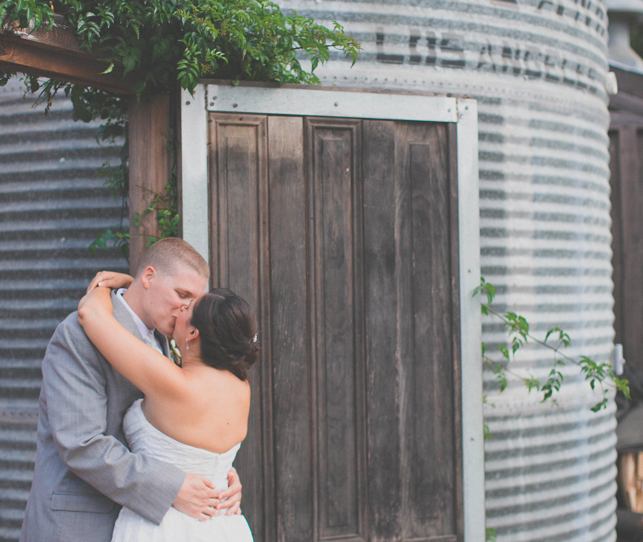 melissa jean photography - edwards barn