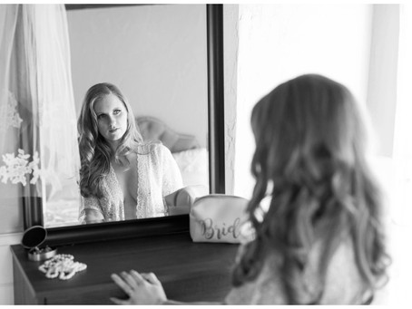 Miss K | Bridal Boudoir Photography