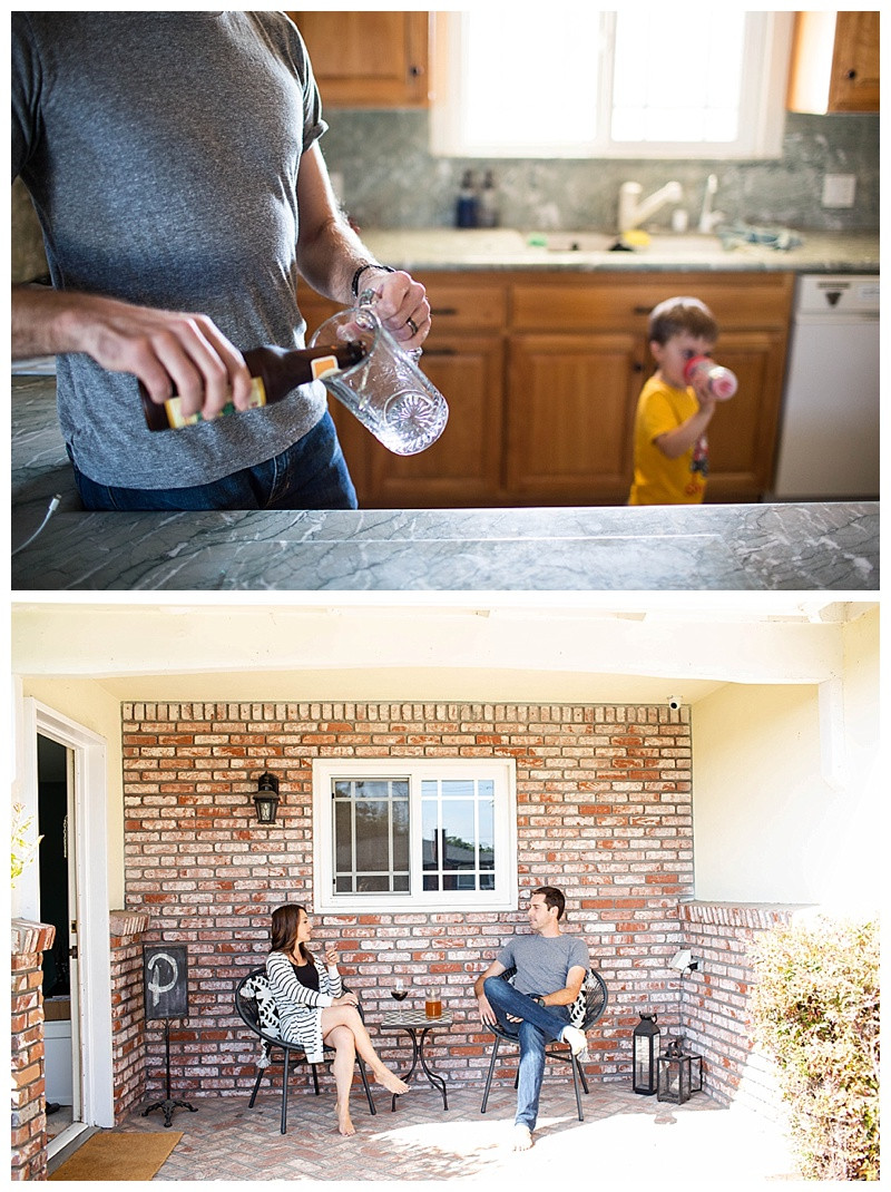 San Luis Obispo Family Lifestyle Photographer