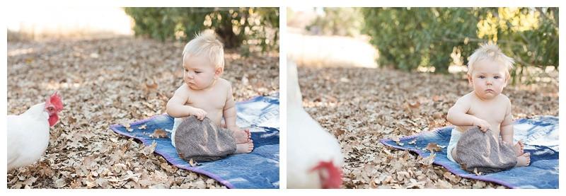 Atascadero Baby Photographer