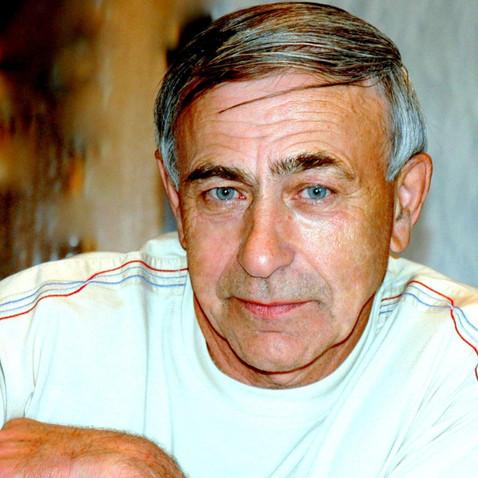 Юбилей лидера  ветеранского движения города Трёхгорного  Евгения Николаевича Деревянко.
