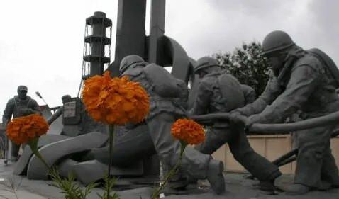 35 лет со дня катастрофы в Чернобыле.