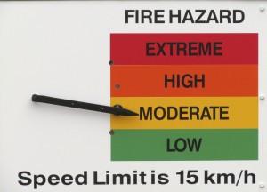 Fire Hazard Levels