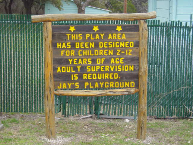 Walburg Community Center Sign 304.JPG