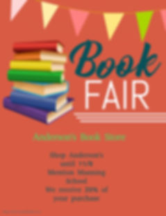 Copy of Book Fair - Made with PosterMyWa