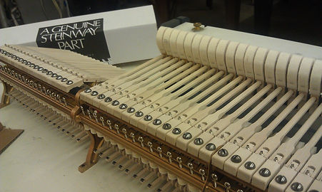wichita piano tuning and repair