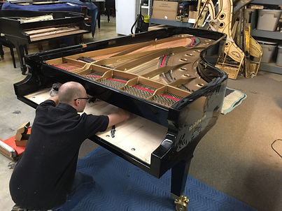 isaiah dowds wichita piano repair