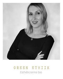 Green Ethik