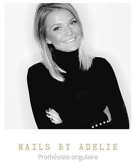 Nails by Adélie